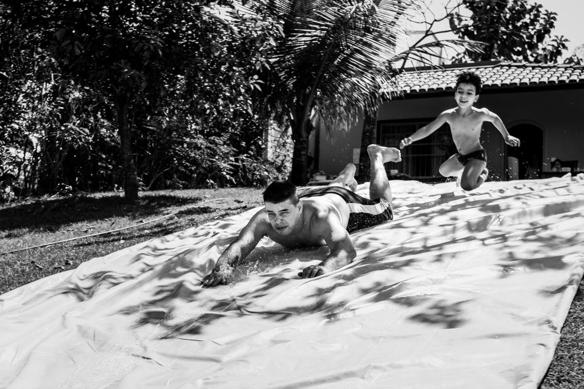Imagem capa - A magia da Fotografia Documental de Família por Thais Fes