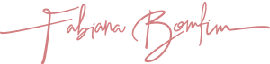 Logotipo de Fabiana Bomfim
