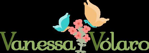 Logotipo de Vanessa Vólaro