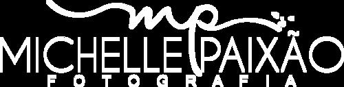 Logotipo de Michelle Paixão