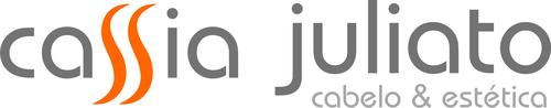 Logotipo de Cassia Juliato