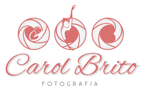 Logotipo de Carolina Fontes Brito