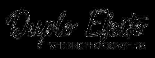 Logotipo de Duplo Efeito Lda - Weeding Photographers