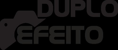 Logotipo de Duplo Efeito Lda Jose Gomes
