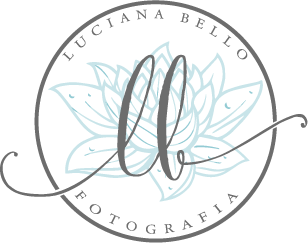 Logotipo de Luciana Bello