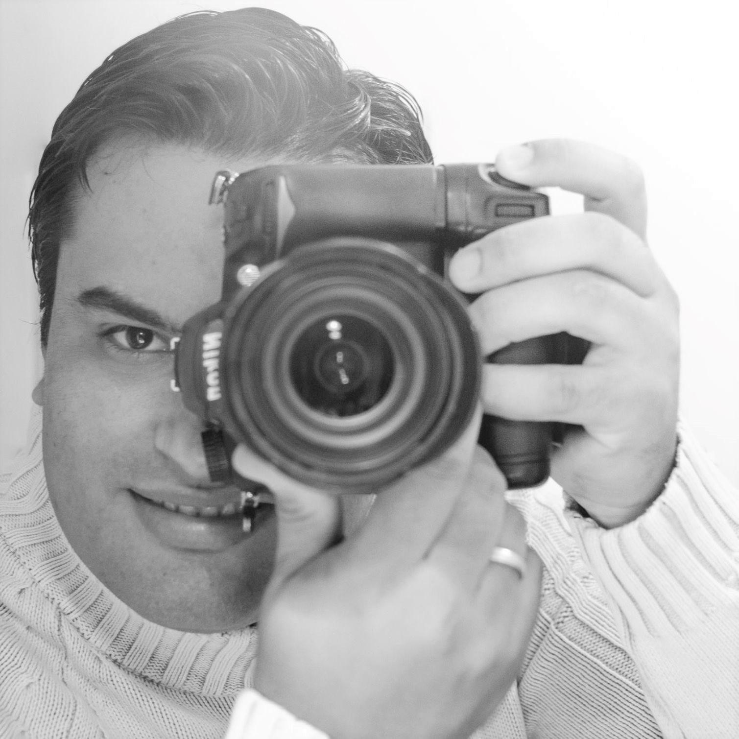 Contate Fotógrafo de Casamentos, gestantes e famílias - Lages/SC