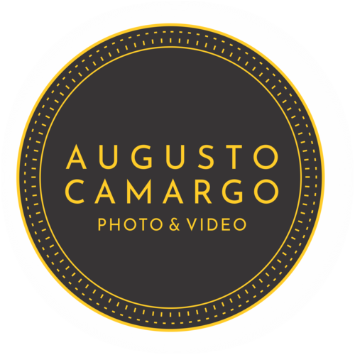 Logotipo de Augusto Camargo Photo e Video