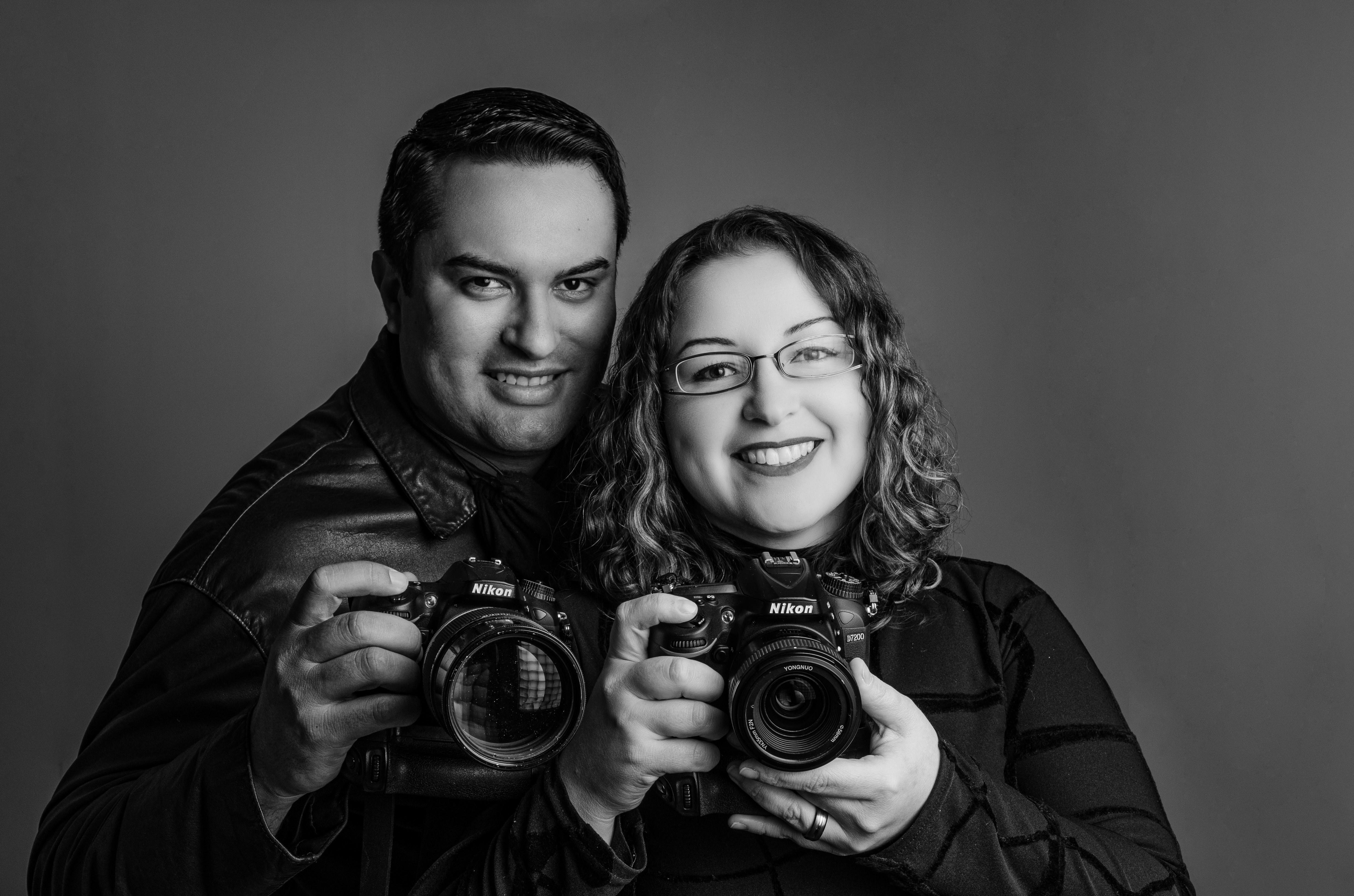 Sobre Fotógrafo de Casamentos, gestantes e famílias - Lages/SC