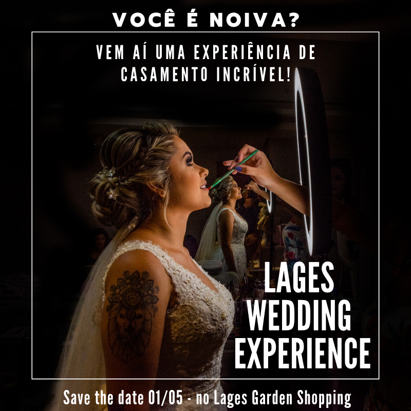 Imagem capa - Lages Wedding Experience por Augusto Camargo Photo e Video