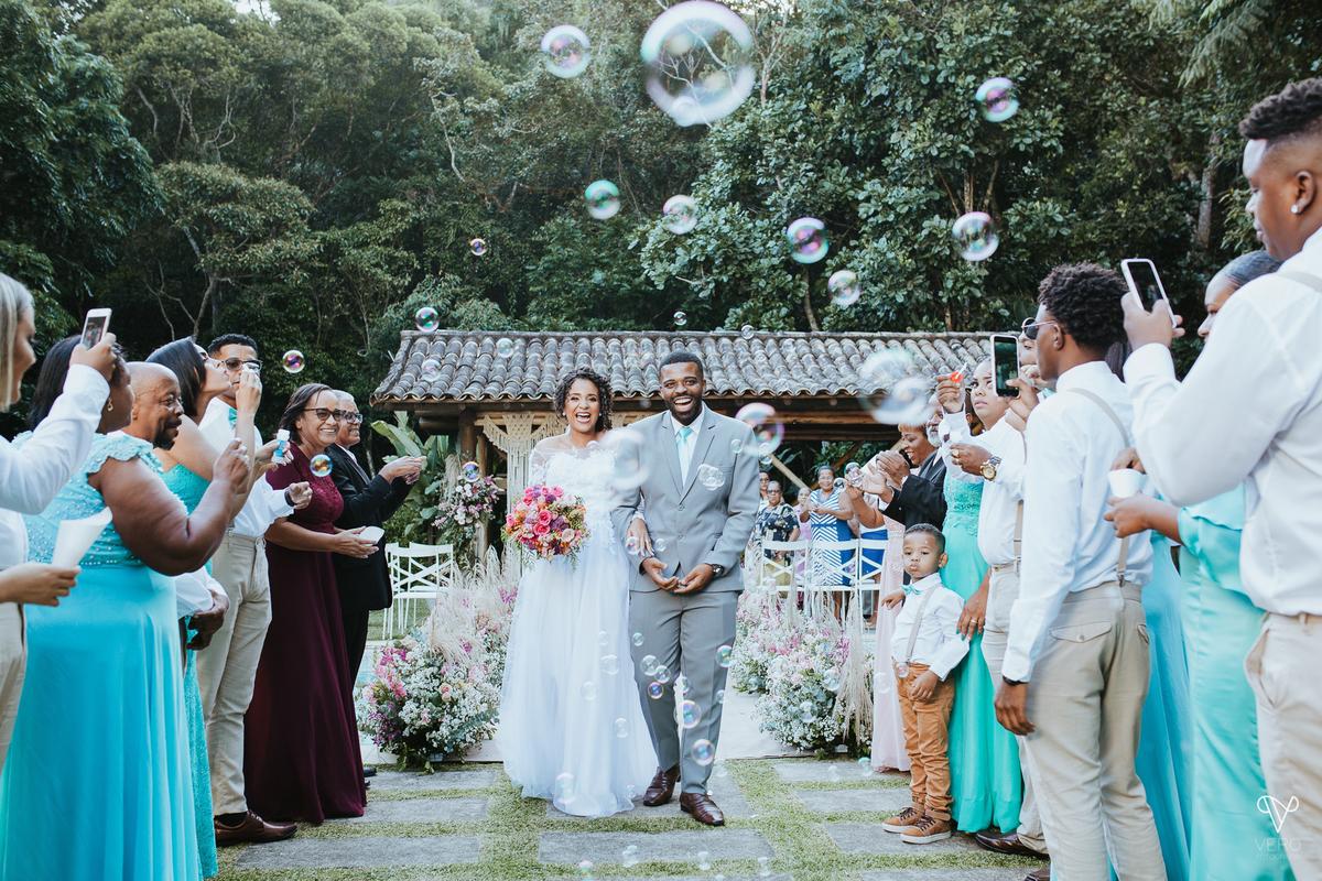 Imagem capa - Débora e Marcelo | Casamento na Serra de Petrópolis  por Vero Fotografia