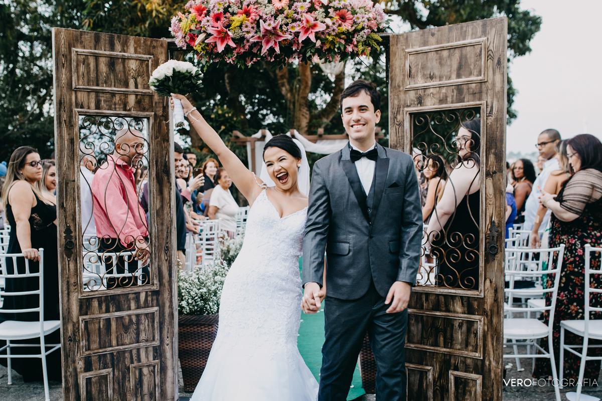 Imagem capa - Rafaela e Ygor | Casamento Diurno no Garden Vip por Vero Fotografia