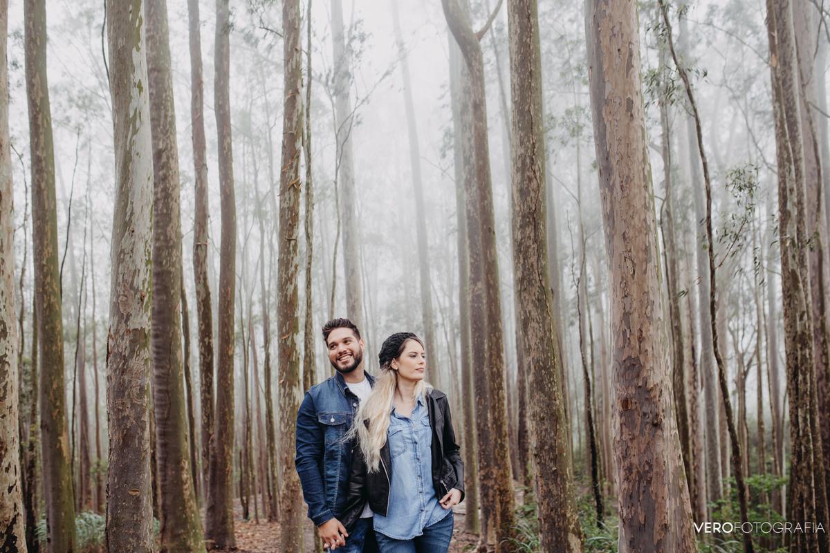 Imagem capa - Nathália e Roger | Ensaio Pré-Casamento por Vero Fotografia