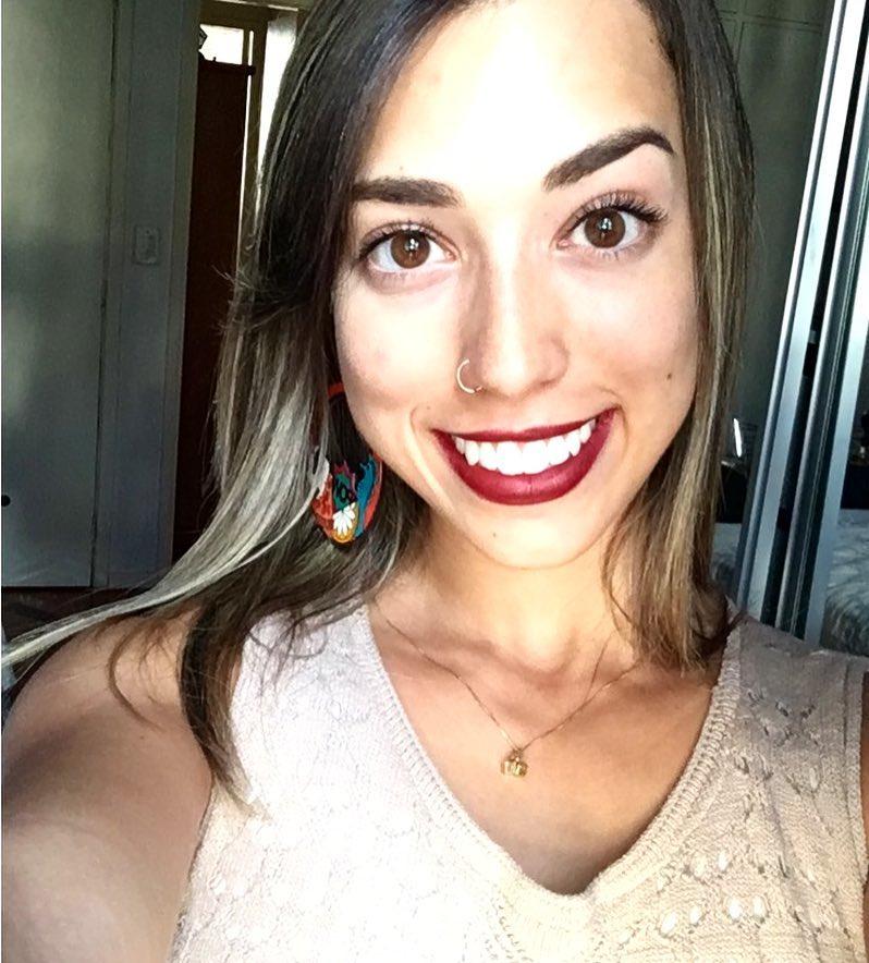 Luana Godoy