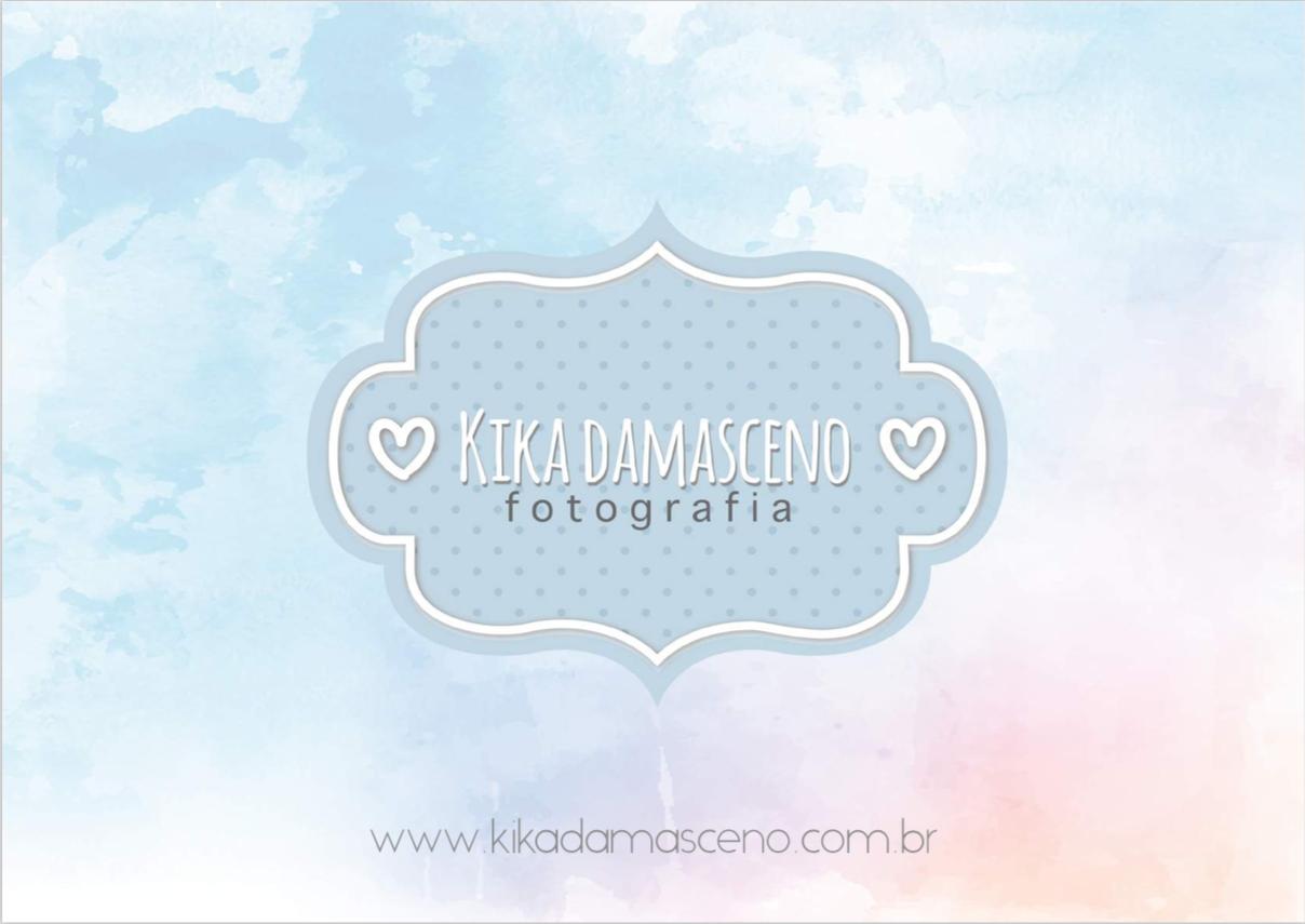 Contate Kika Damasceno