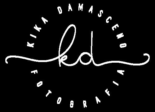 Logotipo de Kika Damasceno