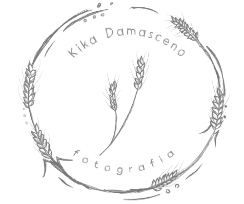 Logotipo de Kika Damasceno