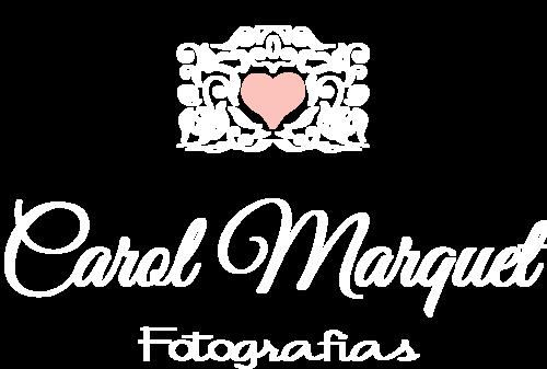 Logotipo de Carol Marquet
