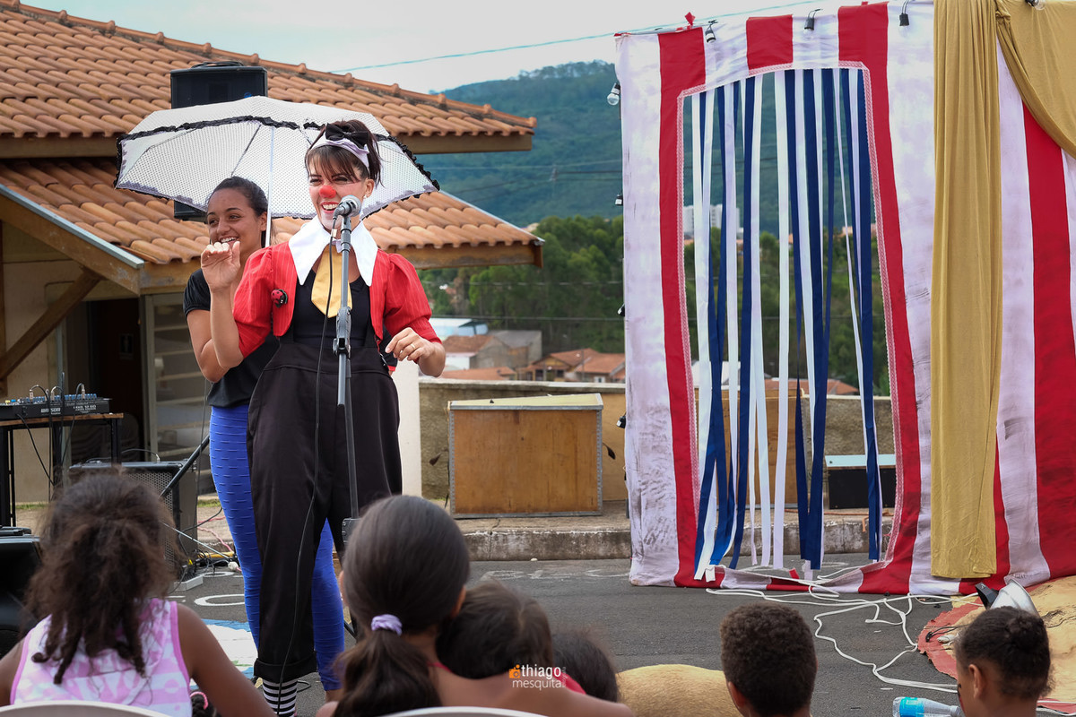 circo jocum natal na estrada cia carta