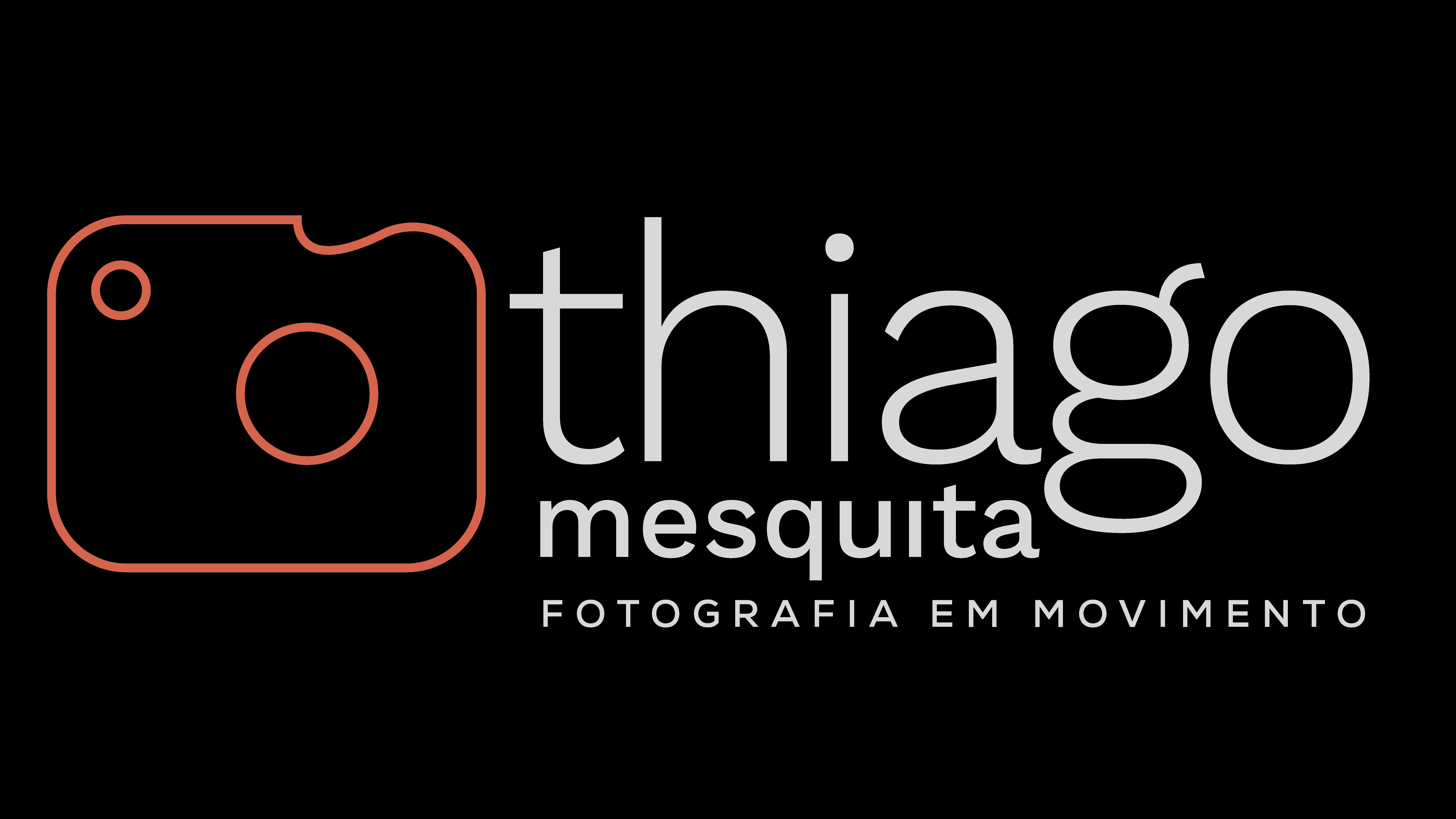 Sobre Thiago Mesquita Fotografia