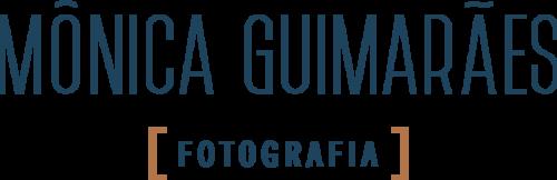 Logotipo de Monica Guimarães