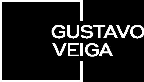 Logotipo de Gustavo Veiga