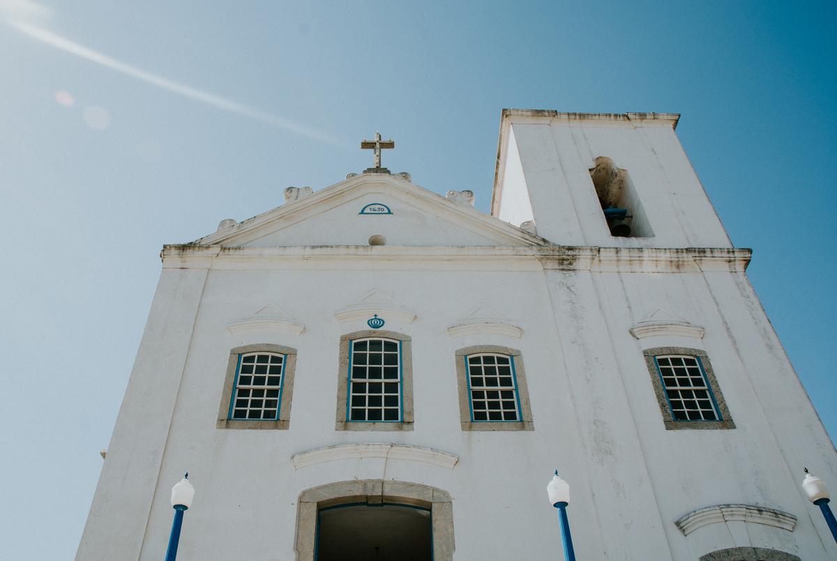 Imagem capa - Fotografia de Batizado por Bruna