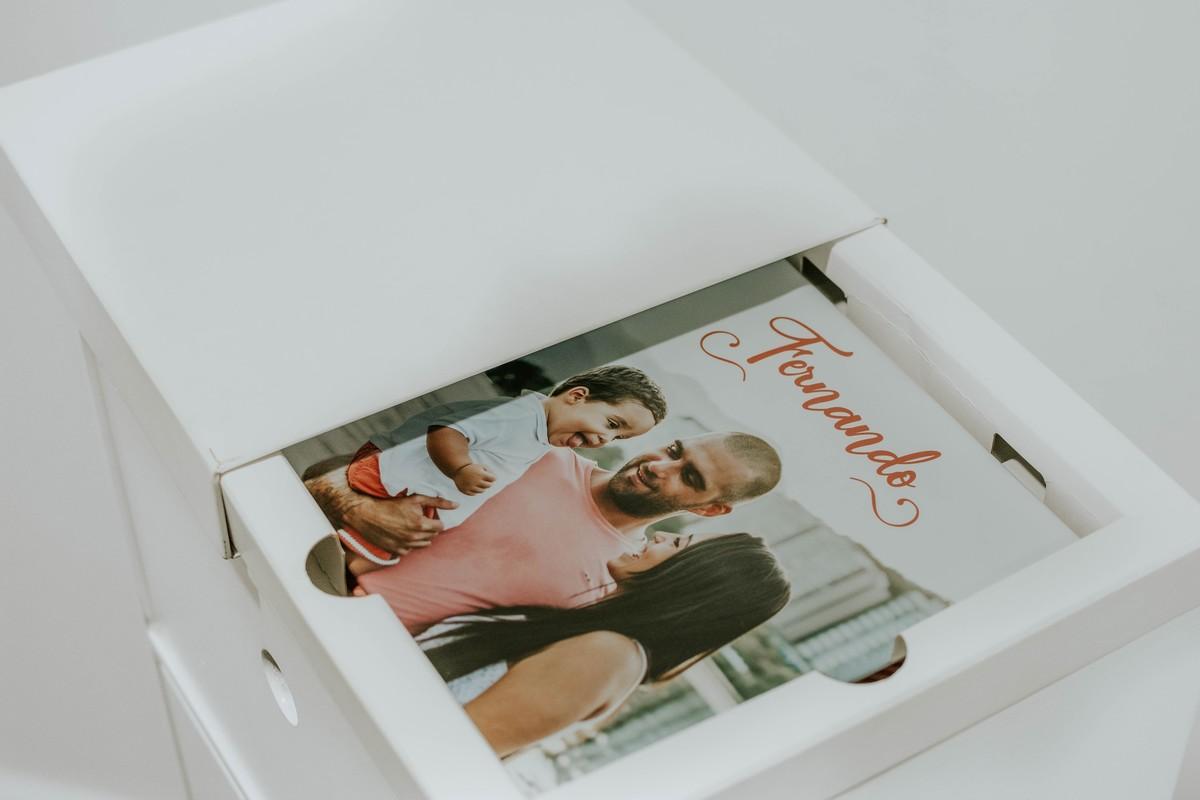 Imagem capa - A importância dos álbuns fotográficos  por Bruna