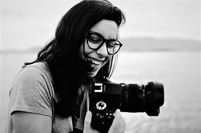 Imagem capa - POR QUE SOU FOTÓGRAFA? por Bruna