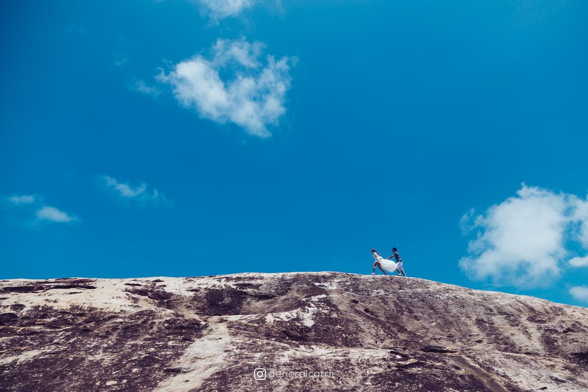 Imagem capa - Ensaio Pré Wedding na Praia - 04 Dicas para você arrasar! por Dener Alcardi