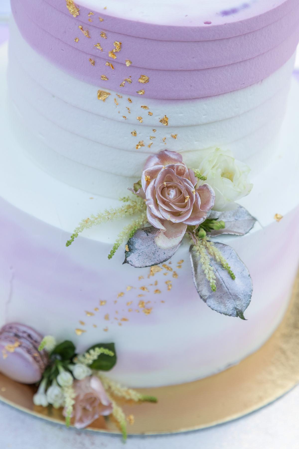 Imagem capa - Como escolher o Bolo para o seu casamento? por Flashme