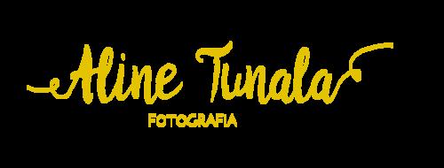 Logotipo de Aline Do Nascimento Tunala