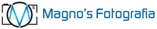 Logotipo de Yuri Magno
