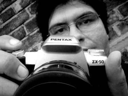 Sobre Gilson Lorenti Fotógrafo