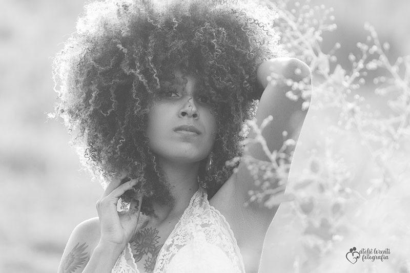 Imagem capa - Retrato feminino e a edição de imagem: existe um limite? por gilson lorenti