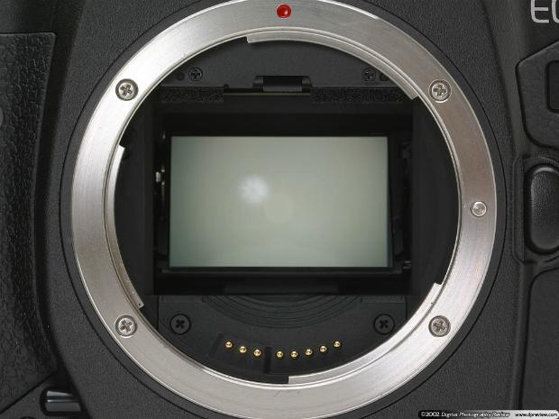 Imagem capa - A guerra dos megapixels? Ou, para o que serve isso? por gilson lorenti