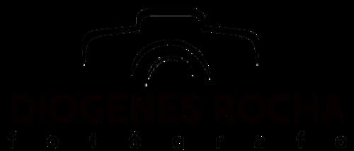 Logotipo de diogenes alves da rocha