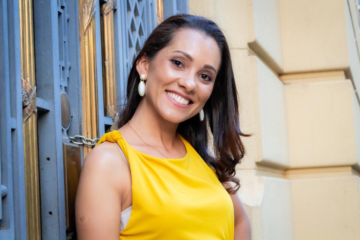 Imagem capa - Photalks - Entrevista com Rosiane Santos por Stephanie Viana