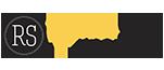 Logotipo de rodrigo da silva schu