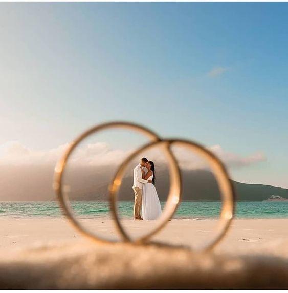 Imagem capa - Você não precisa fazer um Pré Wedding. por Victor LAfayett