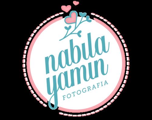Logotipo de Nabila  Yamin