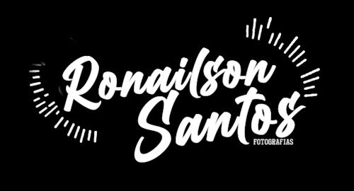 Logotipo de Ronailson Santos