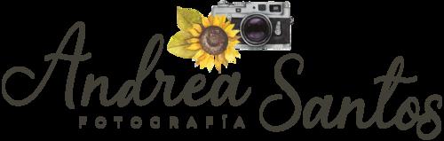 Logotipo de Andrea Santos Fotografía