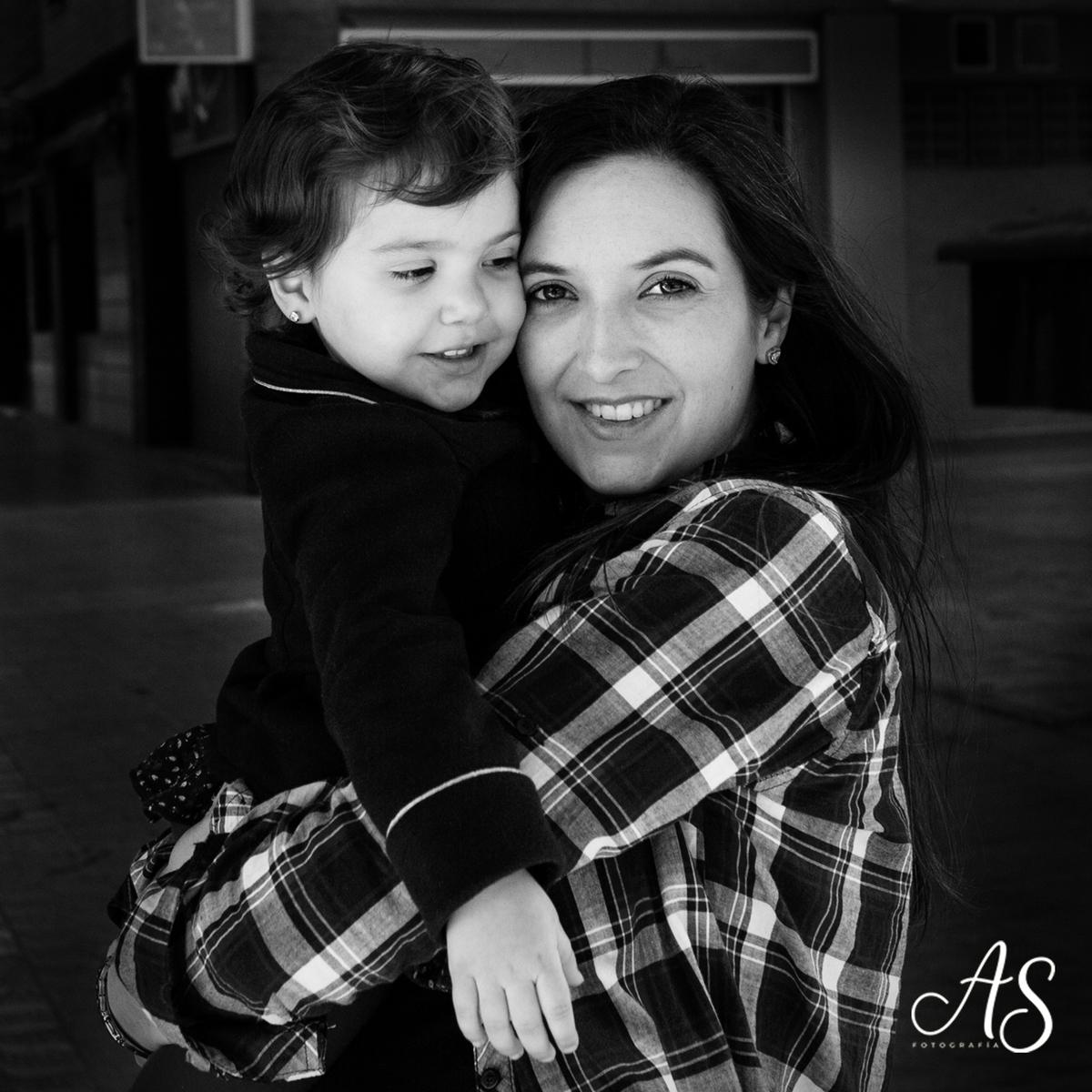 Imagem capa - Día de la madre por Andrea Santos Fotografía