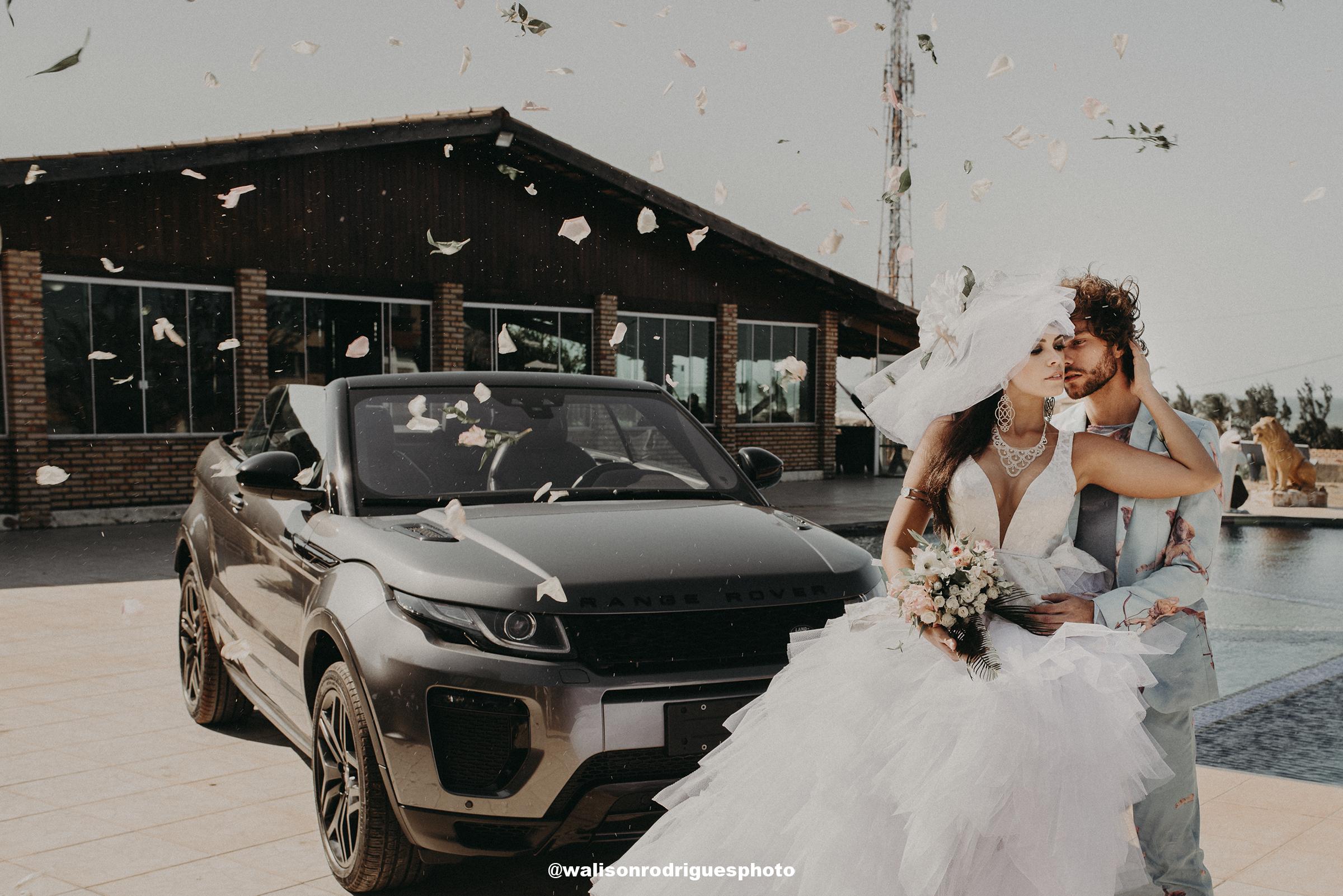 Contate Walison Rodrigues - Fotógrafo de Casamento, Ensaios e Eventos em Fortaleza - CE