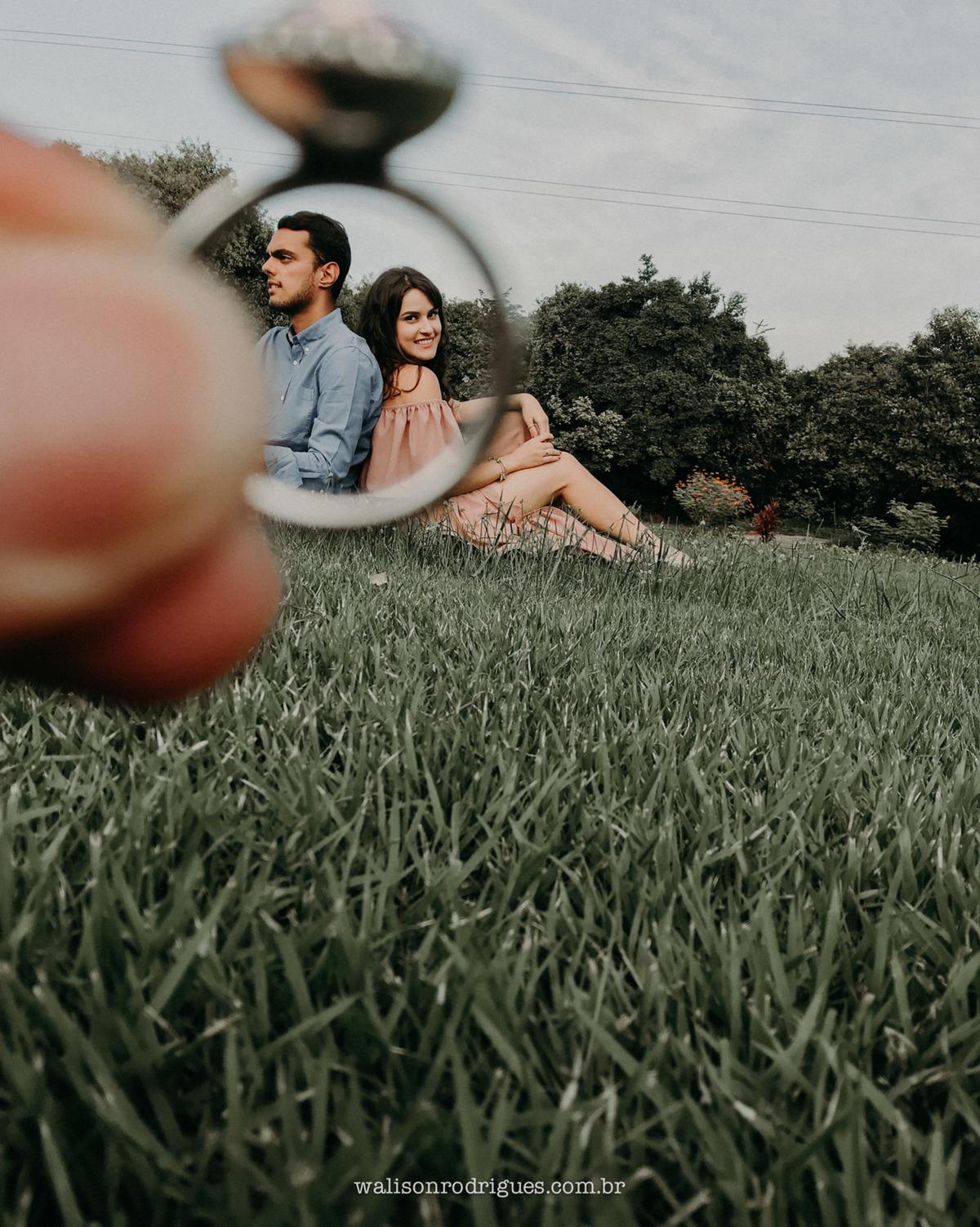 Imagem capa - FOTOGRAFIA DE ENSAIO PRE-WEDDING PRODIZIDA COM O IPHONE7 por Walison Rodrigues