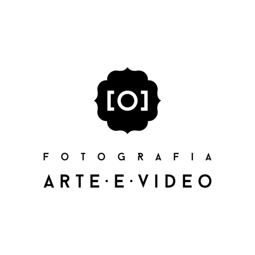 Logotipo de Fotografia Arte e Video