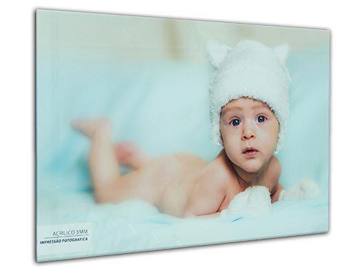 Imagem capa - Quadros em Acrílico por Fotografia Arte e Video