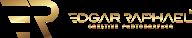 Logotipo de Edgar Raphael