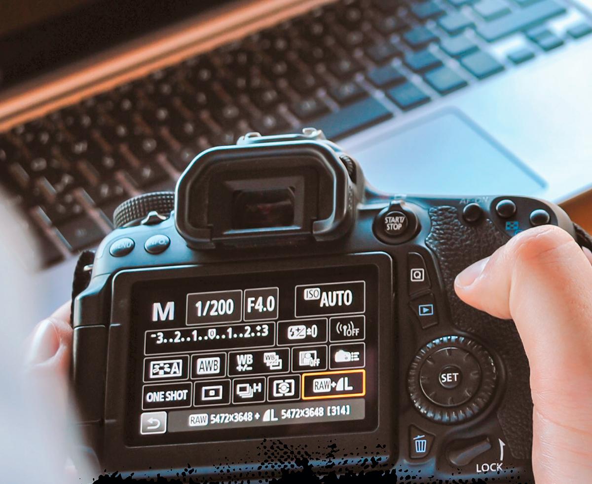 Imagem capa - Você utiliza todos os Modos que vêm com a sua Máquina Fotográfica? por Edgar Raphael
