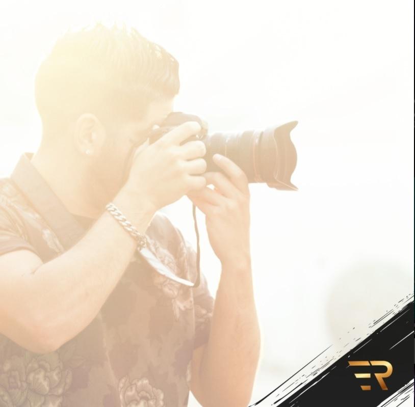 Imagem capa - Está com a tua Máquina Fotográfica sempre que possível por Edgar Raphael